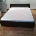 Кровать с матрасом 120х200 новая в рассрочку бесплатно, Нижний Новгород
