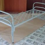 Металлические кровати для баз отдыха, дач, рабочих и лагерей, Нижний Новгород