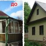 Ремонт дачных домов и коттеджей, Нижний Новгород
