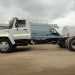 Удлинить Валдай Газон установить удлиненный фургон кузов эвакуатор, Нижний Новгород