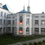 Декор фасадный, буквы, цифры, снежинки и другое из пенопласта, Нижний Новгород