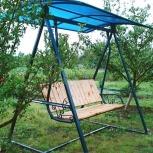 Садовые качели, Нижний Новгород