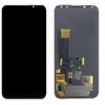 MEIZU Модуль (дисплей+тачскрин) для телефона Meizu 16X, Черный (Black), Нижний Новгород