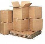 Картонные коробки различных размеров, Нижний Новгород
