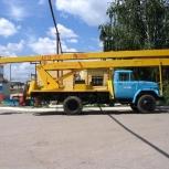 Аренда автовышек 18 22 28 метров, Нижний Новгород
