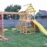 Детский игровой комплекс для дачи, Нижний Новгород