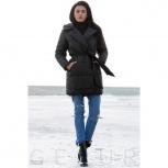Утепленное женское пальто, Нижний Новгород