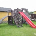 Детский спортивный комплекс, Нижний Новгород
