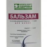 Бальзам от выпадения волос на основе грязи Сакского озера, Нижний Новгород