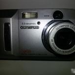 Olympus D-595 zoom, Нижний Новгород