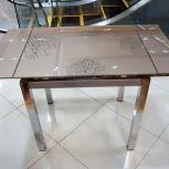 Недорогие стеклянные столы и стулья!, Нижний Новгород