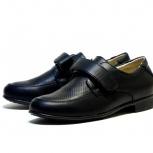 Новые школьные туфли для мальчика Фламинго 37р (23,5 см), Нижний Новгород
