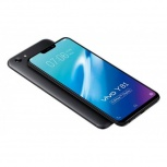VIVO Модуль (дисплей+тачскрин) для телефона Vivo Y81, Черный (Black), Нижний Новгород
