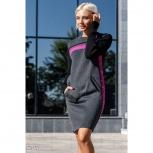Теплое платье-свитер, Нижний Новгород
