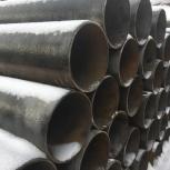 Труба стальная 377х9 ц/т восстановленная, Нижний Новгород