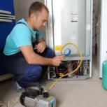 Мастер по ремонту холодильников,выезд, Нижний Новгород