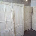Двери массив сосна, Нижний Новгород