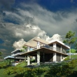 Готовые проекты домов в Крыму, проектирование зданий, Нижний Новгород