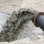 Песок овражный для тратуара (1,0-1,5 мм.) гост 873, Нижний Новгород