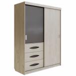 Шкаф спальня для одежды 1600мм бесплатно до, Нижний Новгород