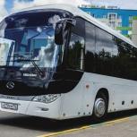 Аренда и заказ автобусов, Нижний Новгород