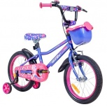 Велосипед детский Аист Wikki 16, Нижний Новгород