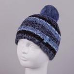 Новая шапка для мальчика т.м.Tu-Tu, Нижний Новгород
