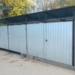 Ограждения для мусорных контейнеров, Нижний Новгород