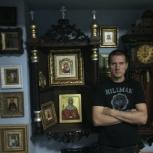 Домашние иконостасы киоты для икон на заказ, Нижний Новгород