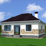 Архитектурно-строительное проектирование красивых домов, Нижний Новгород