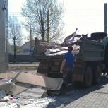 Аренда камаза для вывоза мусора в Нижнем Новгороде, Нижний Новгород