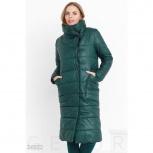 Теплое зимнее пальто, Нижний Новгород