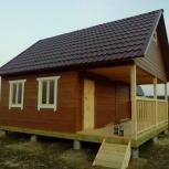 Каркасные дома и бани, Нижний Новгород