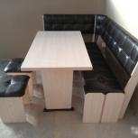 Кухонный набор уголок целиком или по частям новый, Нижний Новгород