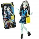Кукла Фрэнки Штейн Monster High «Первый День В Школе», Нижний Новгород