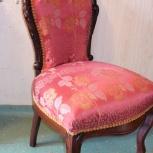 Продам антикварное старинное кресло барокко, Нижний Новгород