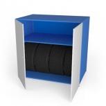Шкаф металлический для хранения колес ШМ-3, Нижний Новгород