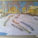 Картина Уткина Михаила, Нижний Новгород