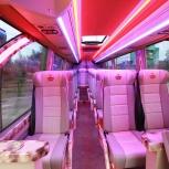 Аренда микроавтобусов на свадьбу, Нижний Новгород