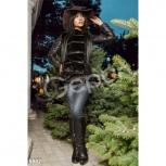 Куртка с меховыми вставками, Нижний Новгород