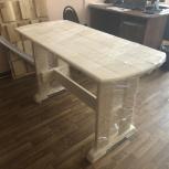 Мебель для бани - столы, лавки, стулья, Нижний Новгород