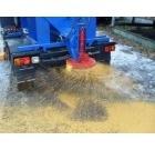 Пескосоляная смесь с доставкой по городу и области от 1 до 30 тонн, Нижний Новгород