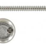 Саморез 3,5х6,5 антивандальный ART 9100 с цилиндрической головкой, Нижний Новгород