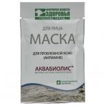 Маска для проблемной кожи Антиакне АКВАБИОЛИС, 15 мл, Нижний Новгород