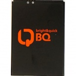 BQ Оригинальный аккумулятор BQ BQS 5505 (Amsterdam) 2500 mAh, Нижний Новгород