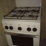 Вывоз газовой плиты из квартиры, Нижний Новгород