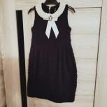 Платье фирма «Маленькая леди», Нижний Новгород