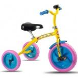 детский трехколесный велосипед Аист Mikki (Минский велозавод), Нижний Новгород