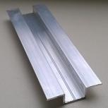 Декоративный алюминиевый профиль для монтажа СМЛ панелей, Нижний Новгород