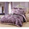 Комплект постельного белье жаккард с вышивкой H052 Дуэт 4 наволочки, Нижний Новгород